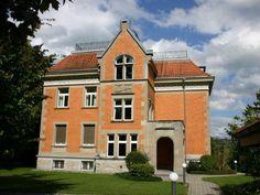 Villa Schönfels - Eventlocation in Oberrieden