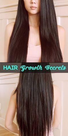 Hairstyles, hair growth, all.