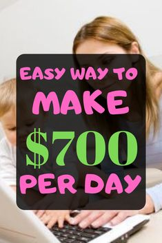 Want to make money online free? big  opportunity for home moms and people who like to work from home Make Easy Money, Make Money Fast, Make Money From Home, Free Money, Home Based Business, Business Ideas, Online Business, Marketing Jobs, Work From Home Jobs