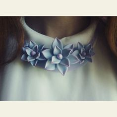 succulent necklace  $36  succulent cactus plants hipster cute fachin necklace jewelry accessories etsy