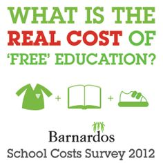 2012 School Costs Survey Results Infograph Free Education, Infographic, School, Fun, Infographics, Visual Schedules, Hilarious