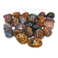 Buy Rune Sets from Angelleesa Designs
