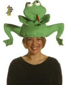 stupid hats | crazy and funny hats