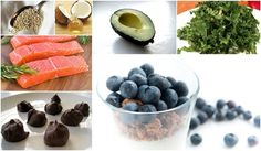8 Essential Super Foods You Should Be Eating + Antioxidant Fruit Salad. As you grow older, it becomes more and more important to choose healthy food options. Our bodies are constantly regenerating, and we need to supply our new cell growth with ingredients that will promote vitality, youth, and vibrancy.