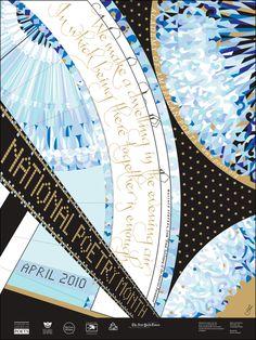 2010 NPM poster via poets.org