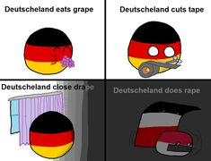 Some Jokes, Rage Comics, How To Make Comics, What Goes On, Germany, Shit Happens, History, Disney Characters, Memes