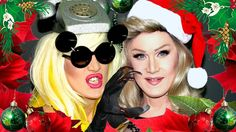 Madonnas Diva Christmas Nightmare