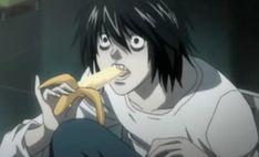 L x banana