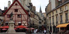 Dicas e roteiros de Dijon, Bourgogne, França