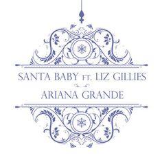 "Ariana Grande and Elizabeth Gillies - ""Santa Baby"" (song premiere) http://www.examiner.com/article/ariana-grande-teams-up-with-elizabeth-gillies-for-a-cover-of-santa-baby"