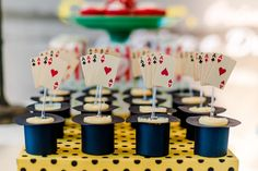 festa circo vintage: mariana – 1 ano
