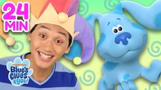 Blue Skidoo, We Can Too Compilation #2! | Blue's Clues & You!