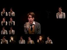 I am the Doctor: A Capella Cover  This is great!  If you're whovian you will think this is perfection. If you're not, you'll love these amazing voices.