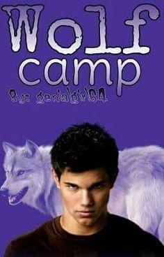 #wattpad #werewolf Zoey Devilová sa po konci deviateho ročníka rozhodne ísť do tábora. Jej BFF Lea jej však dohovára že to je v Amerike a to je ďaleko a je to pre malé deti, ale ona si nedala poradiť a nakoniec presvedčila aj Leu nech ide s ňou. Veď kto by nepodstúpil riziko že stretne pekného, opáleného a vyšportova...