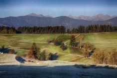 Foto: Paesaggio montano Trentino Alto Adige