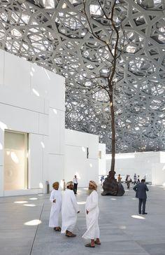 Gallery: Louvre Abu Dhabi – Uteki