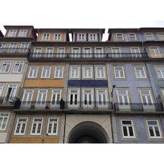#Oporto #facades #Porto #Portugal
