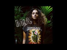 m.i.a. video - Google Search
