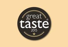 Nagroda Great Taste 2015