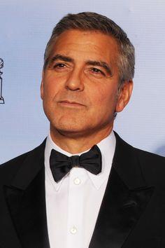 George Clooney se trouplanne PLUS James Blunt, Fran Drescher en 'Barney Stinson' se trounuus | SARIE