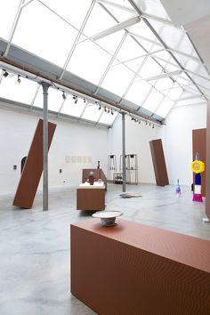Advanced Relics, Dutch Invertuals, Milan, 2016