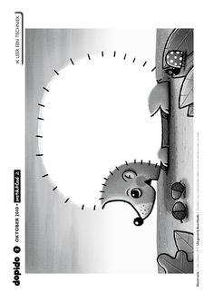 Werkblad st- (stekel) Symbols, Autumn, Forest Animals, Graphic Design, Gaming, Hedgehog, Day Care, Kalmar, Glyphs