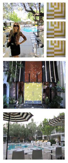 Viceroy Palm Springs Viceroy #design #hotels