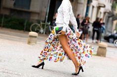 時尚皮囊|用身高來選擇妳的命定裙款