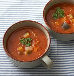 Soup Stock Tokyo ミネストローネ
