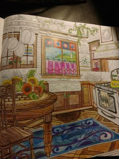 AmazonSmile: The World of Debbie Macomber: Come Home to Color: An Adult Coloring Book (9780425286074): Debbie Macomber: Books
