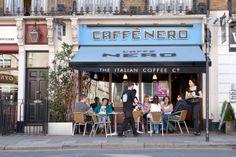Oletpa perso millaiselle ruoalle hyvänsä, saat taatusti vatsasi täyteen. Lontoossa on ravintoloita ja kahviloita maailman joka kolkalta. #Lontoo #London #Tjäreborg #kaupunkiloma