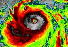 Global warming and the future of storms  New research by Kerry Emanuel suggests that hurricanes will become more frequent and more intense
