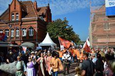 800 Jahre Neustadt am Rübenberge - Startseite
