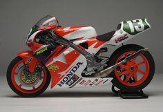 Honda NSR 250 T.Ukawa 1993 - Modeler GP
