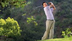 Tips For Sticks - Golf Tips Magazine