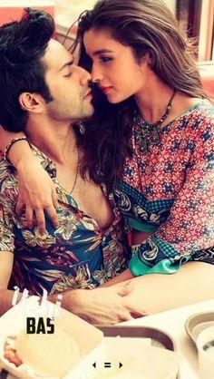Cute Couple Songs, Cute Songs, Hindi Love Song Lyrics, Messi Videos, Video 4k, Alia And Varun, Novels To Read, Varun Dhawan, Brunette Beauty