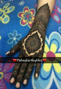 Kashee's Mehndi Designs, Rajasthani Mehndi Designs, Latest Henna Designs, Henna Tattoo Designs Simple, Mehndi Designs For Girls, Mehndi Design Photos, Wedding Mehndi Designs, Mehndi Designs For Fingers, Mehndi Images