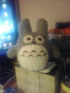 Totoro *o*