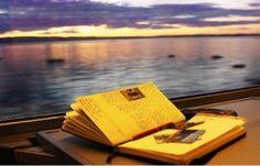 Liberamente Giulia : Il potere terapeutico della scrittura