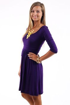 Love this site. So many cute dresses.