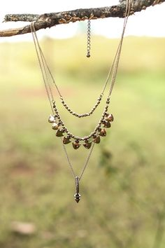 Lost Together Necklace