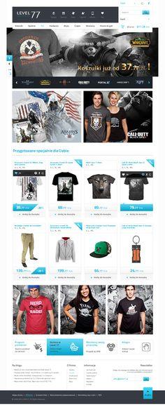 Modern Website Layout Designs For Inspiration Website Design Layout, Web Design Tips, Web Layout, Web Design Inspiration, Layout Design, Website Designs, E Commerce, Web Dashboard, Modern Website