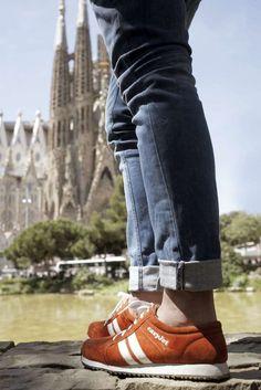 #Sneakairs, las #sneakers inteligentes de #easyJet