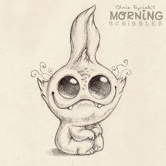 #morningscribbles   Flickr - Photo Sharing!
