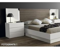 Dormitorio Moderno 78