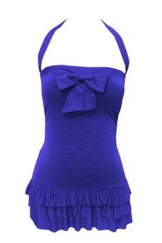 Betsey Johnson swim dress?! YESS!
