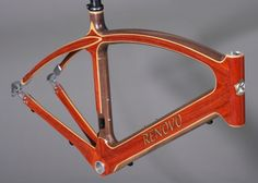 32 Awesome renovo bikes wooden images