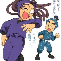 「お手柔らかにお願いします!」 Ninja, Sonic The Hedgehog, Fictional Characters, Ninjas, Fantasy Characters