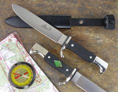 Hubertus Pathfinder Knife 5.3″