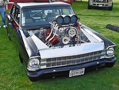 out law chevy II | Flickr - Photo Sharing!